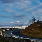 Pen-y-gent by Lea Valley Photographic