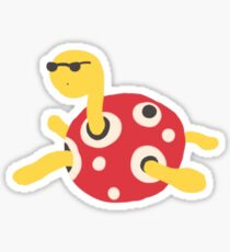 Cool Shuckle Sticker