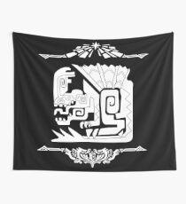 Anjanath Monster Hunter World Wall Tapestry