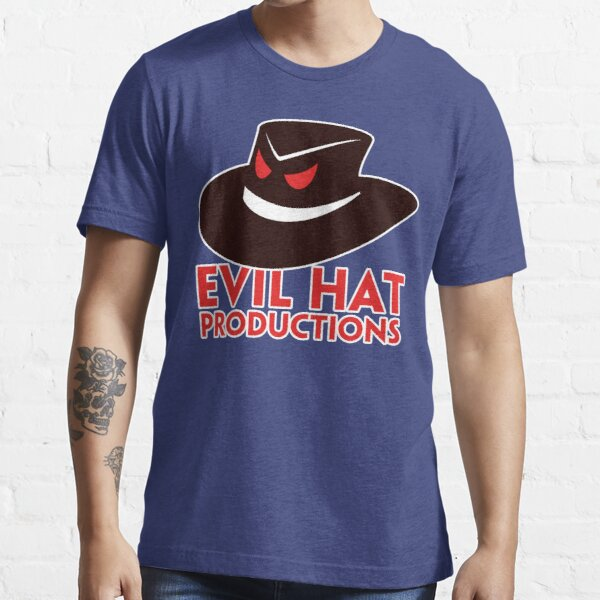 Evil Hat Productions Logo Essential T-Shirt