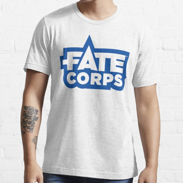 Fate Corps (Blue) Essential T-Shirt