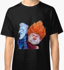 Snow/Heat Miser Classic T-Shirt