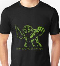 Hurt Him, Mr. Bubbles! T-Shirt