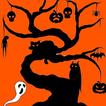 Halloween by JosephLawn
