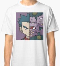 Fuchsia City Gym Classic T-Shirt