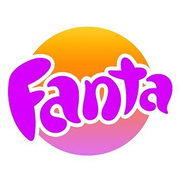 Retro Fanta by thomasmunroe
