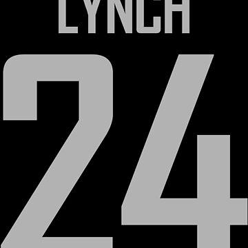 LYNCH 24 by Bubbleflavor