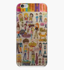 90s / 2000s Childhood iPhone Case