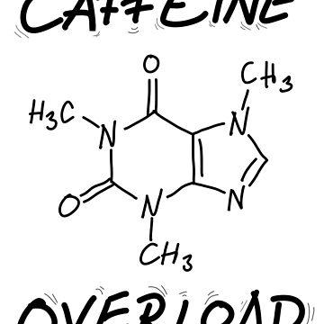 Caffeine Overload by JC-Frost