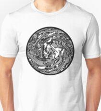 topography i  Unisex T-Shirt