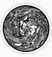 topography i  Sticker