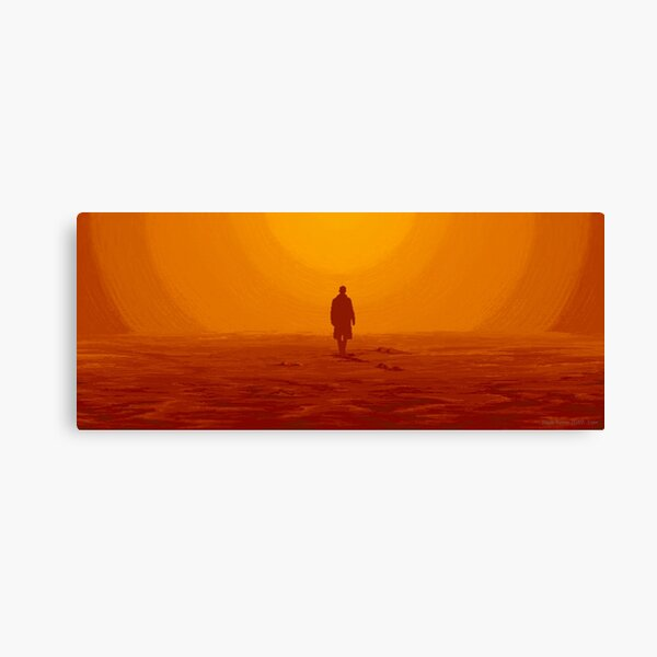 Blade Runner 2049 Lienzo
