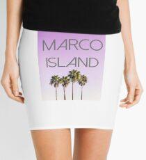 marco island florida Mini Skirt