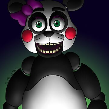 Panda Animatronic by JosephLawn