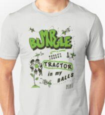 Mr Bungle Tractor Balls Unisex T-Shirt