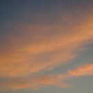 Sunset in San Berdo by cetstreasures