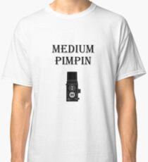 Medium Pimpin Classic T-Shirt
