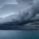 Southerly Buster-Wollongong by 16images