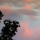 San Berdo Sunset by cetstreasures