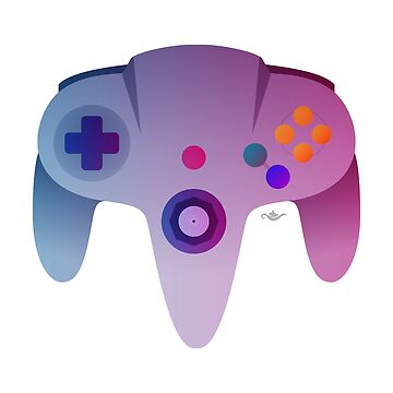 Controller From The Past 3 (Nostalgia) by GrantP93