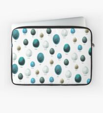 Types of Eggs Laptop Sleeve