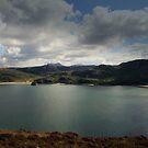 Gruinard Bay by Alexander Mcrobbie-Munro