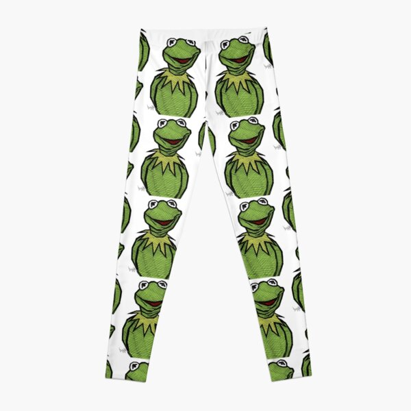 Kermit the Frog Leggings