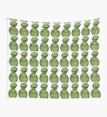 Kermit the Frog Wall Tapestry