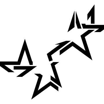 Broken Star by FakeFate