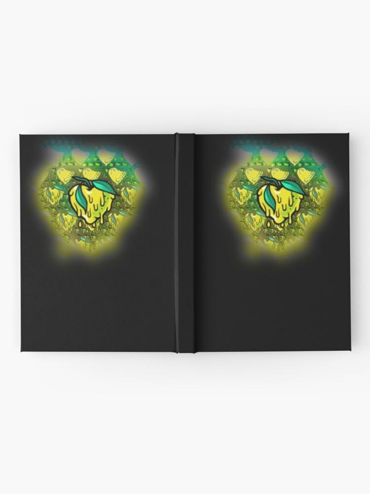 Alternate view of Lemon Love Hardcover Journal
