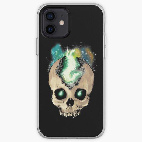 Bloodborne: Madman's Knowledge iPhone Soft Case
