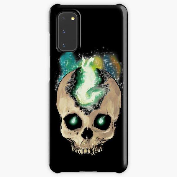 Bloodborne: Madman's Knowledge Samsung Galaxy Snap Case