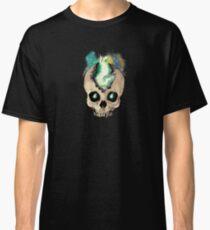 Bloodborne: Madman's Knowledge Classic T-Shirt