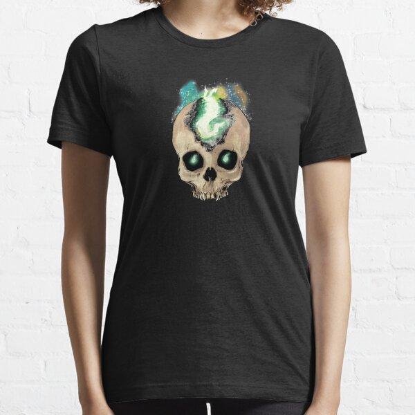 Bloodborne: Madman's Knowledge Essential T-Shirt