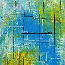 A New Horizon by Tony Alexander