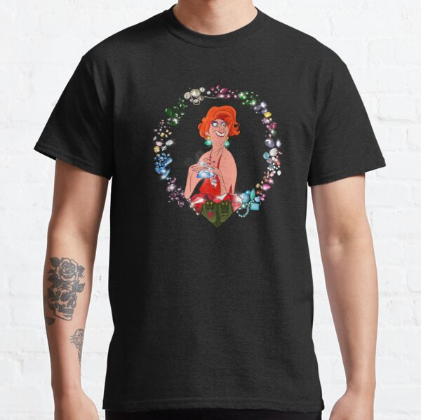 Madame Medusa Classic T-Shirt