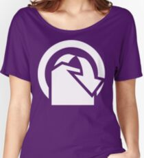 Fate Core: Overcome Women's Relaxed Fit T-Shirt