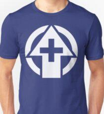 Fate Core: Create Advantage Unisex T-Shirt