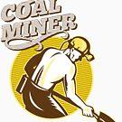 «Coal Miner» de GoOsiris