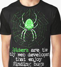 Developer shirt programmer Coder computer science geeks software developers  Web Developers Graphic T-Shirt