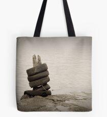 Mooring Tote Bag