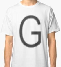 G Affordable Printed Products Classic T-Shirt