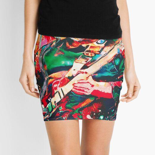 Jerome 17 Mini Skirt