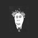 « Slender Man - Le Spectre » par Martin Boisvert