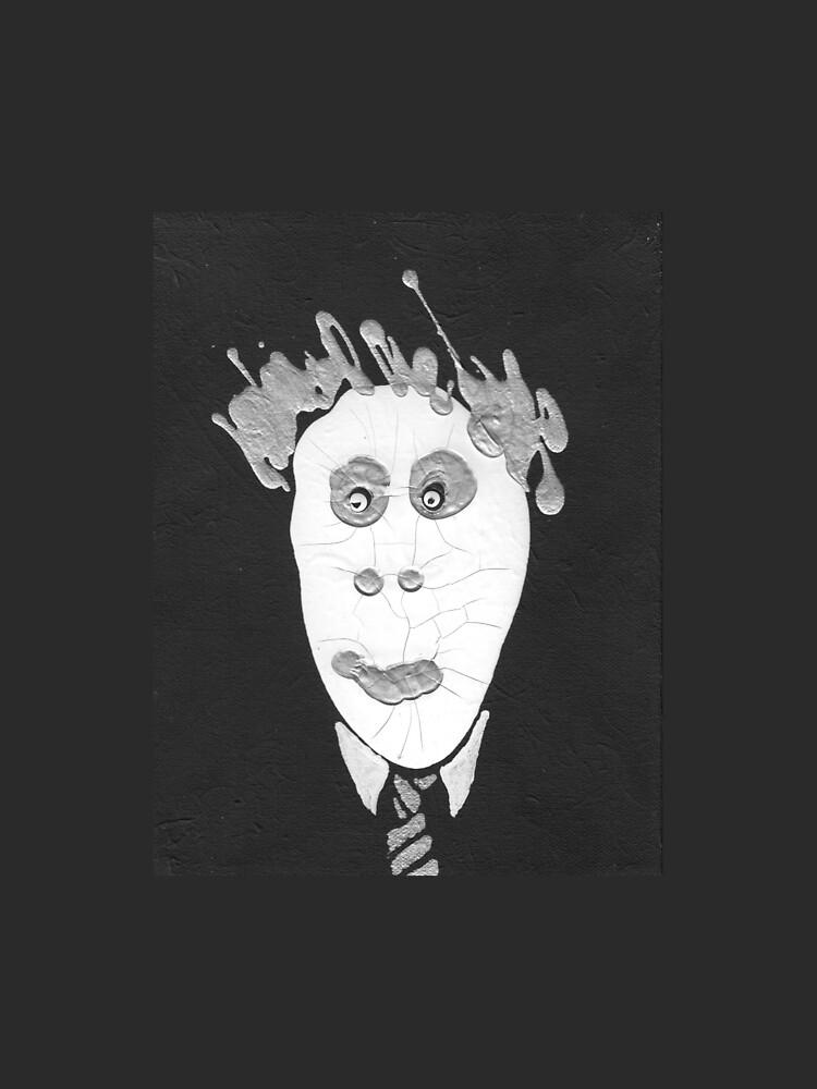 «Slender Man - Le Spectre» par martinb1962