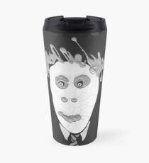 Slenderman - Le Spectre Travel Mug