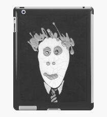 Slenderman - Le Spectre iPad Case/Skin