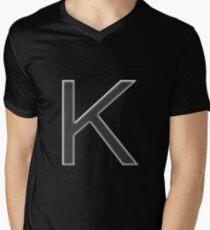 K Affordable Printed Products Men's V-Neck T-Shirt