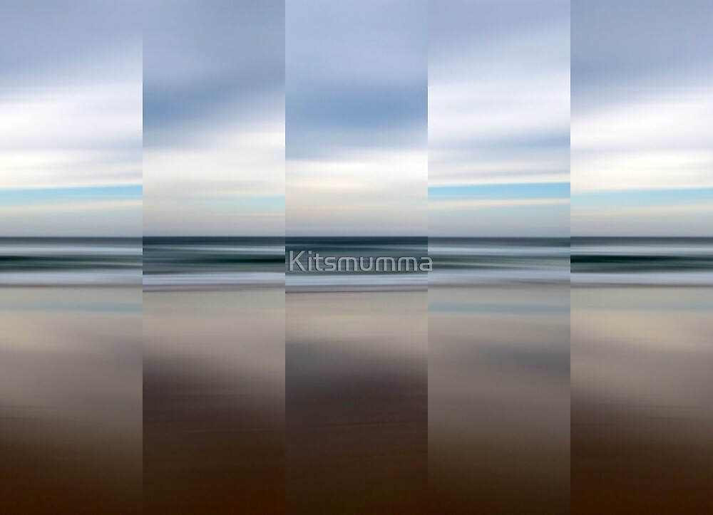 Changing With The Tide by Kitsmumma