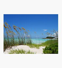 Treasure Cay Beach II  Photographic Print
